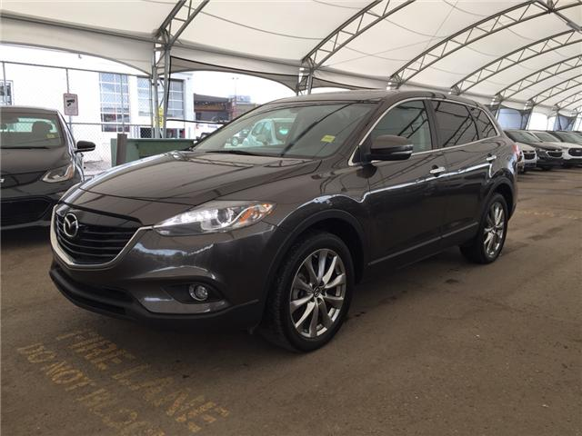 2015 Mazda CX-9 GT (Stk: 175777) in AIRDRIE - Image 18 of 25