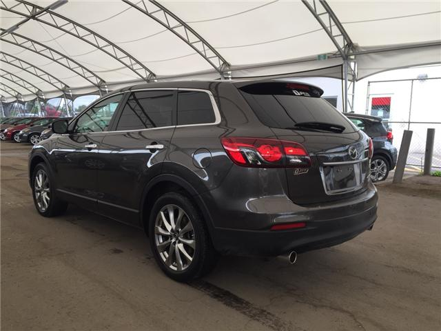 2015 Mazda CX-9 GT (Stk: 175777) in AIRDRIE - Image 20 of 25