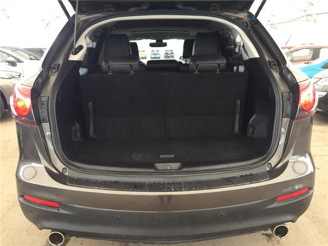 2015 Mazda CX-9 GT (Stk: 175777) in AIRDRIE - Image 24 of 25