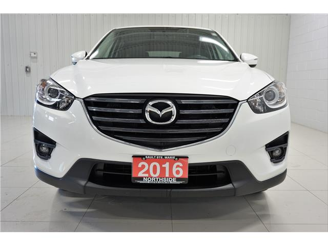 2016 Mazda CX-5 GS (Stk: M19125A) in Sault Ste. Marie - Image 2 of 23