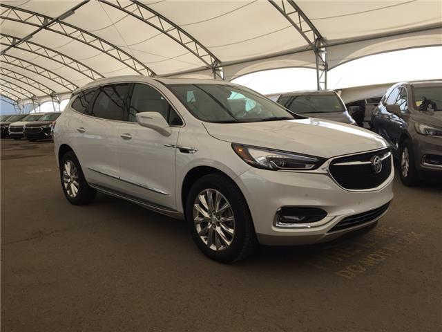 2019 Buick Enclave Premium (Stk: 170276) in AIRDRIE - Image 1 of 21