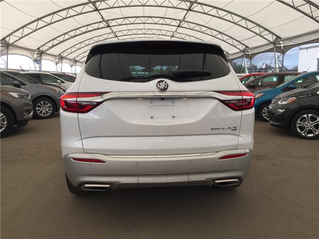2019 Buick Enclave Premium (Stk: 170276) in AIRDRIE - Image 17 of 21