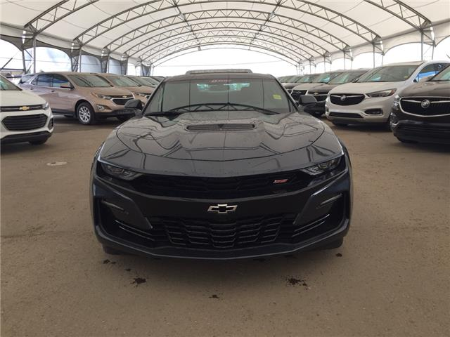 2019 Chevrolet Camaro 1SS (Stk: 174404) in AIRDRIE - Image 2 of 21