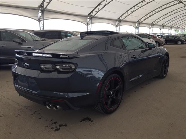 2019 Chevrolet Camaro 1SS (Stk: 174404) in AIRDRIE - Image 20 of 21