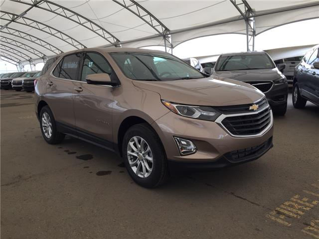 2019 Chevrolet Equinox 1LT (Stk: 172265) in AIRDRIE - Image 1 of 23