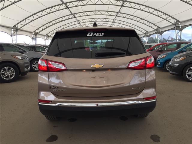 2019 Chevrolet Equinox 1LT (Stk: 172265) in AIRDRIE - Image 20 of 23