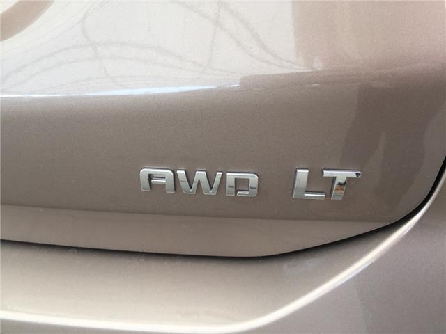 2019 Chevrolet Equinox 1LT (Stk: 172265) in AIRDRIE - Image 22 of 23