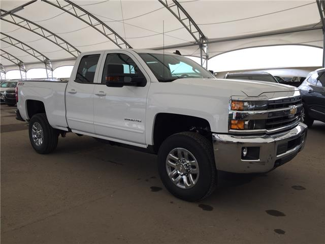 2019 Chevrolet Silverado 2500HD LT (Stk: 170326) in AIRDRIE - Image 1 of 21
