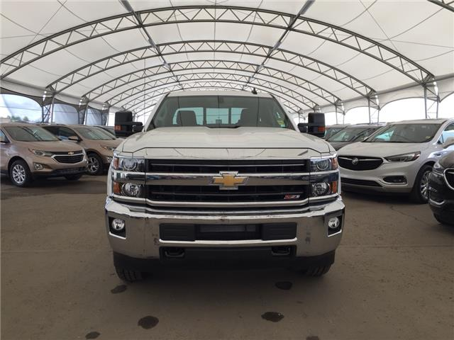 2019 Chevrolet Silverado 2500HD LT (Stk: 170326) in AIRDRIE - Image 2 of 21
