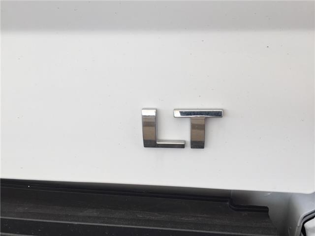 2019 Chevrolet Silverado 2500HD LT (Stk: 170326) in AIRDRIE - Image 20 of 21