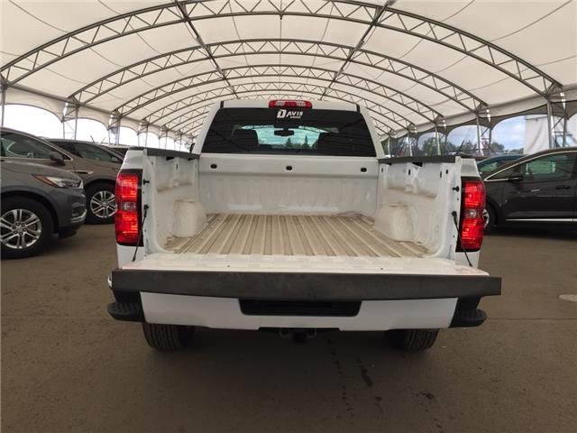 2019 Chevrolet Silverado 1500 LD Silverado Custom (Stk: 172220) in AIRDRIE - Image 19 of 19