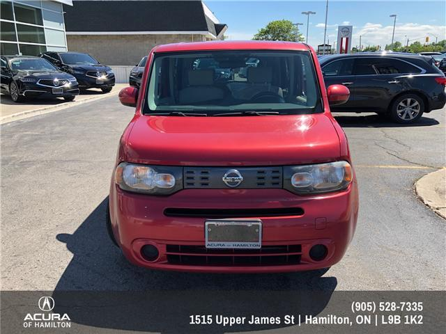 2009 Nissan Cube 1.8S (Stk: 2903592) in Hamilton - Image 2 of 23
