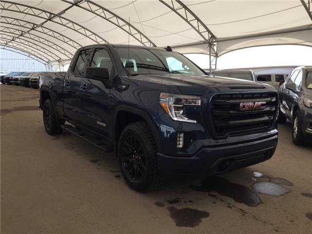 2019 GMC Sierra 1500 Elevation (Stk: 171640) in AIRDRIE - Image 1 of 22