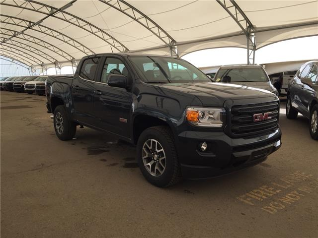 2019 GMC Canyon SLT (Stk: 172608) in AIRDRIE - Image 1 of 22