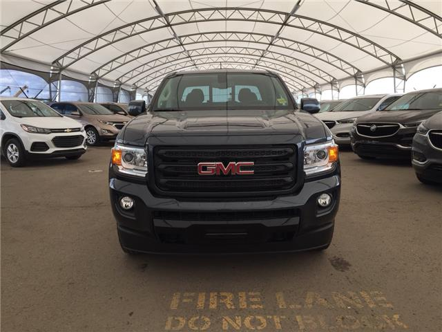 2019 GMC Canyon SLT (Stk: 172608) in AIRDRIE - Image 2 of 22