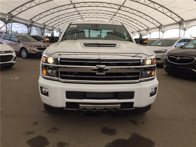 2019 Chevrolet Silverado 2500HD High Country (Stk: 173147) in AIRDRIE - Image 2 of 27