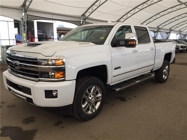 2019 Chevrolet Silverado 2500HD High Country (Stk: 173147) in AIRDRIE - Image 21 of 27
