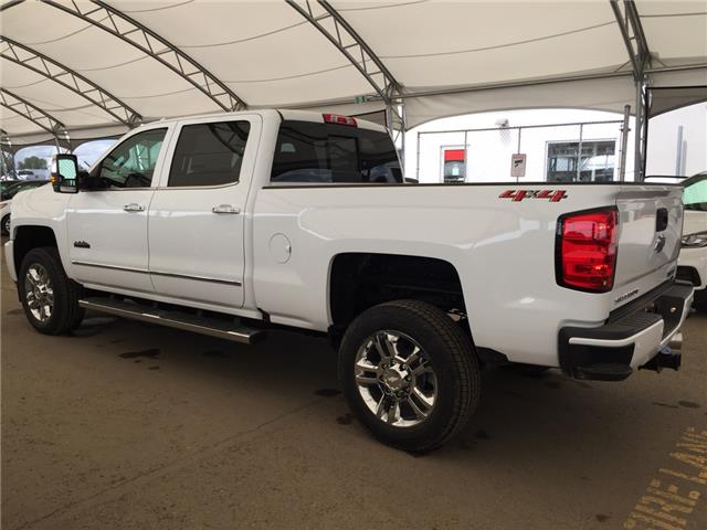 2019 Chevrolet Silverado 2500HD High Country (Stk: 173147) in AIRDRIE - Image 24 of 27