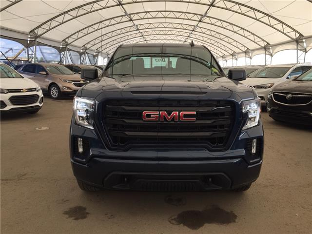 2019 GMC Sierra 1500 Elevation (Stk: 172548) in AIRDRIE - Image 2 of 26