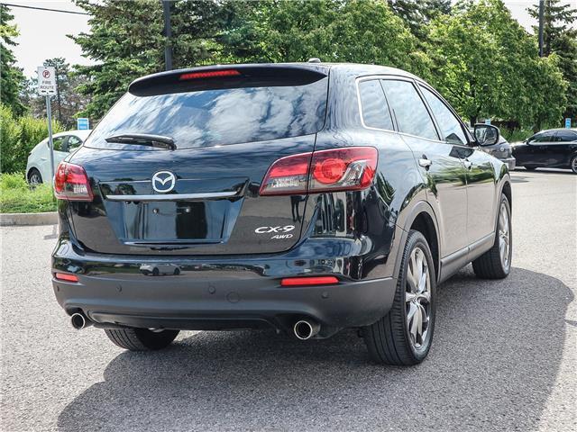2014 Mazda CX-9 GT (Stk: 19-1550TA) in Ajax - Image 5 of 25