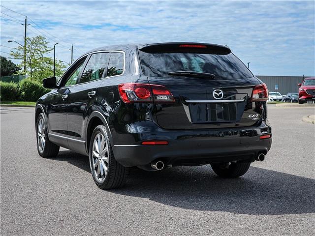 2014 Mazda CX-9 GT (Stk: 19-1550TA) in Ajax - Image 7 of 25