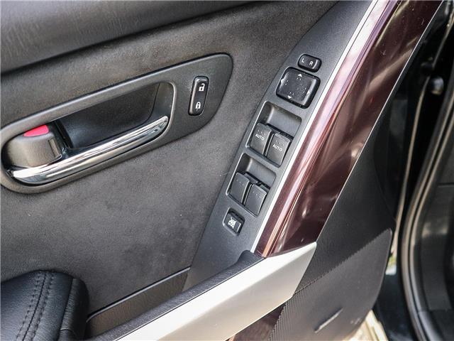 2014 Mazda CX-9 GT (Stk: 19-1550TA) in Ajax - Image 9 of 25
