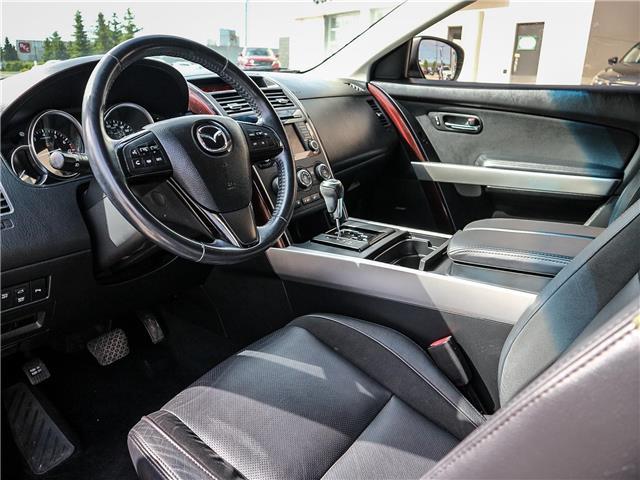 2014 Mazda CX-9 GT (Stk: 19-1550TA) in Ajax - Image 10 of 25