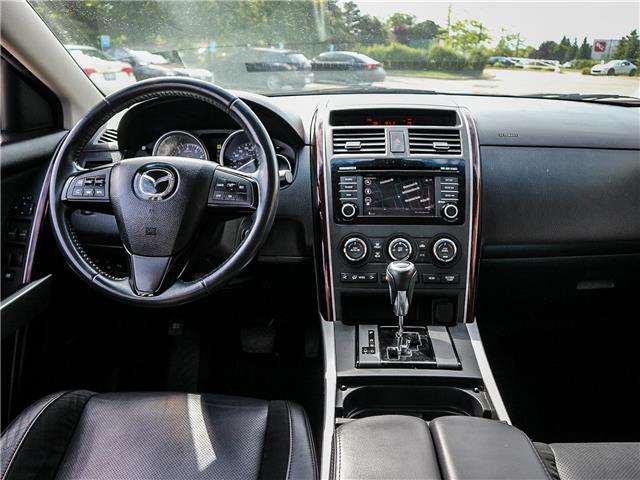 2014 Mazda CX-9 GT (Stk: 19-1550TA) in Ajax - Image 13 of 25