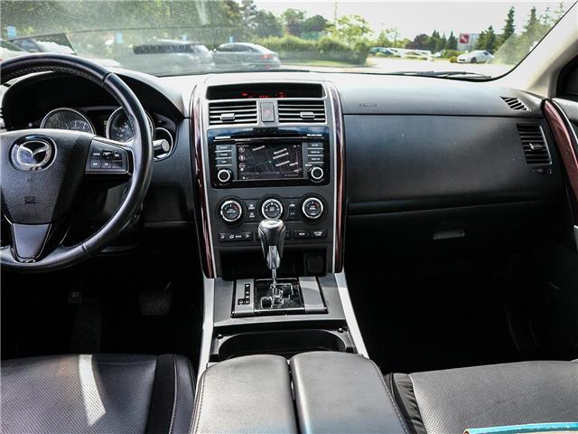 2014 Mazda CX-9 GT (Stk: 19-1550TA) in Ajax - Image 14 of 25