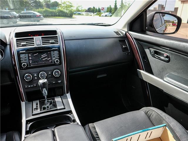 2014 Mazda CX-9 GT (Stk: 19-1550TA) in Ajax - Image 15 of 25