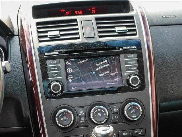 2014 Mazda CX-9 GT (Stk: 19-1550TA) in Ajax - Image 16 of 25