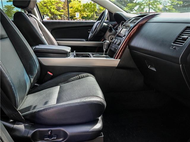2014 Mazda CX-9 GT (Stk: 19-1550TA) in Ajax - Image 17 of 25