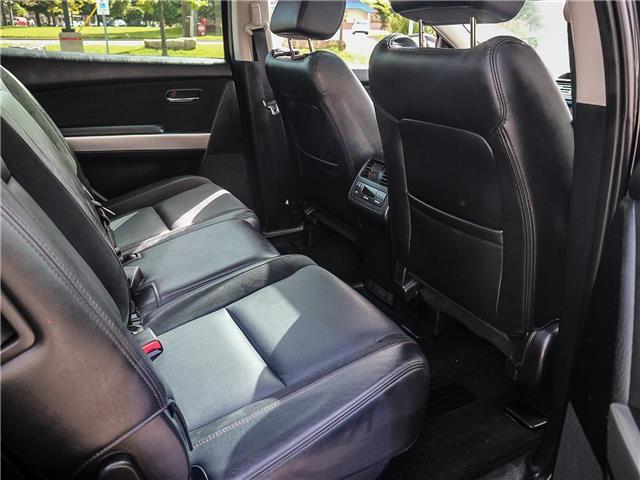 2014 Mazda CX-9 GT (Stk: 19-1550TA) in Ajax - Image 20 of 25