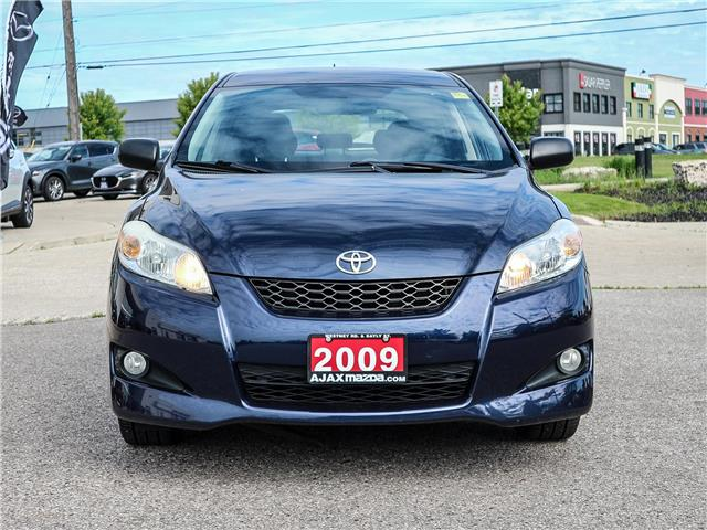 2009 Toyota Matrix Base (Stk: 19-1455A) in Ajax - Image 2 of 24