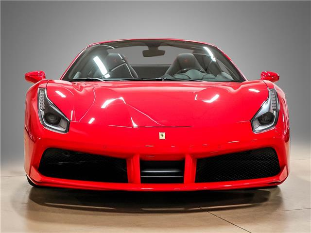2017 Ferrari 488 Spider Base (Stk: RF7145) in Vaughan - Image 2 of 27