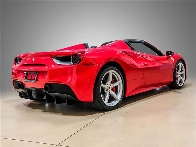 2017 Ferrari 488 Spider Base (Stk: RF7145) in Vaughan - Image 4 of 27