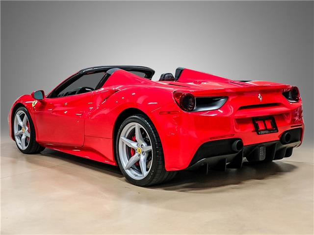 2017 Ferrari 488 Spider Base (Stk: RF7145) in Vaughan - Image 6 of 27