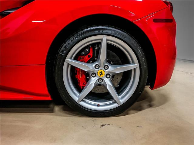 2017 Ferrari 488 Spider Base (Stk: RF7145) in Vaughan - Image 25 of 27