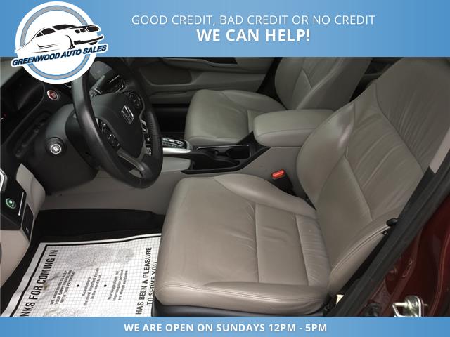 2014 Honda Civic Touring (Stk: 14-00090) in Greenwood - Image 12 of 19
