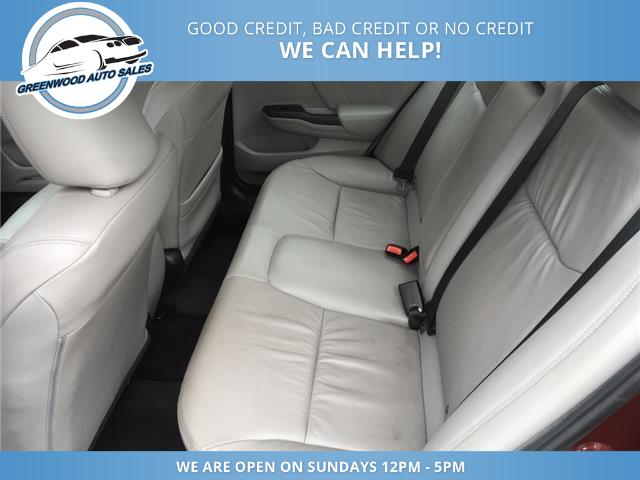 2014 Honda Civic Touring (Stk: 14-00090) in Greenwood - Image 14 of 19