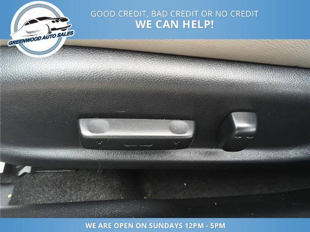 2014 Honda Civic Touring (Stk: 14-00090) in Greenwood - Image 15 of 19