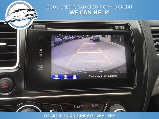 2014 Honda Civic Touring (Stk: 14-00090) in Greenwood - Image 16 of 19