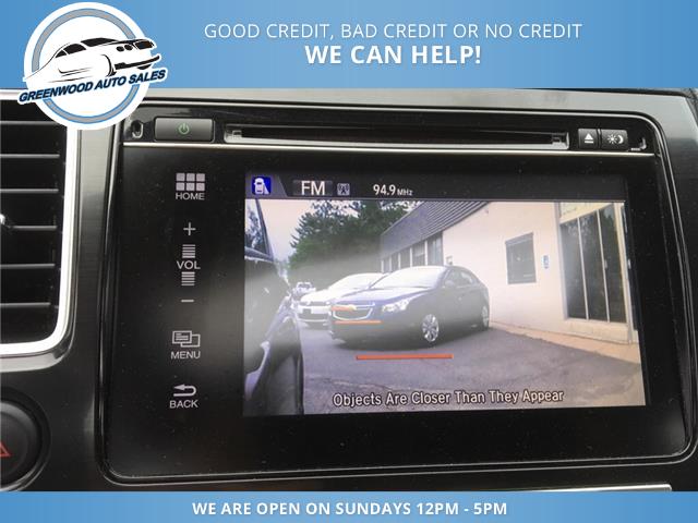 2014 Honda Civic Touring (Stk: 14-00090) in Greenwood - Image 17 of 19