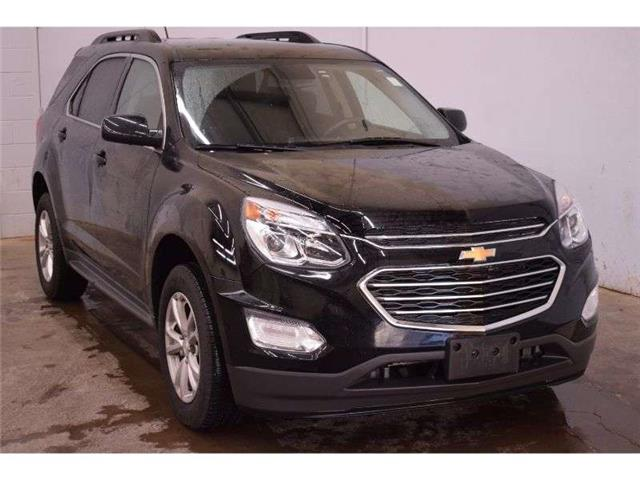 2017 Chevrolet Equinox LT - REMOTE START * HTD SEATS * BACK UP CAM  (Stk: B4260) in Kingston - Image 2 of 30