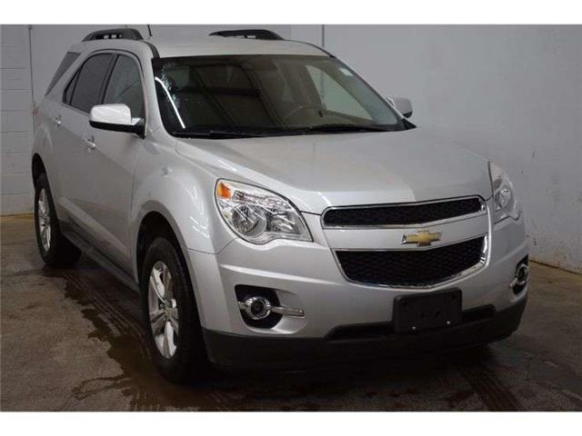 2013 Chevrolet Equinox LT - REMOTE START * HTD SEATS *  BACKUP CAM (Stk: B4276) in Kingston - Image 2 of 30