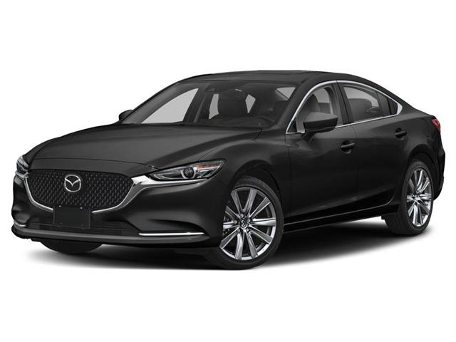 2019 Mazda MAZDA6 GT (Stk: P7395) in Barrie - Image 1 of 9