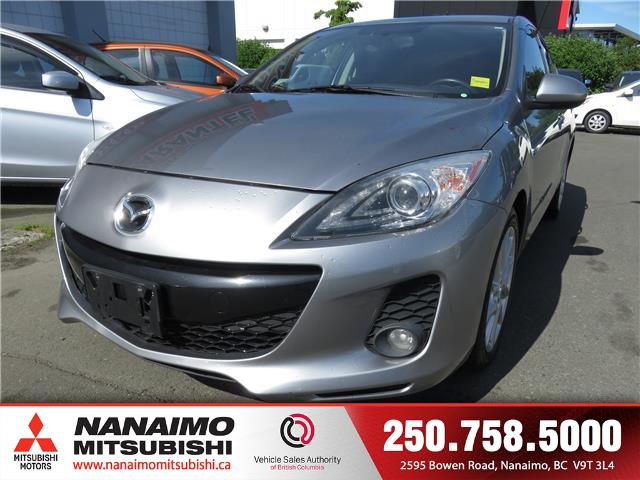 2012 Mazda Mazda3 GT (Stk: LP1652B) in Nanaimo - Image 1 of 10