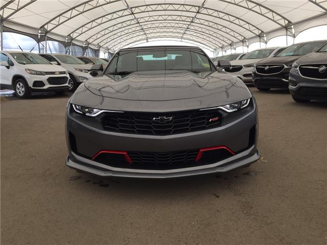 2019 Chevrolet Camaro 2LT (Stk: 176248) in AIRDRIE - Image 2 of 20