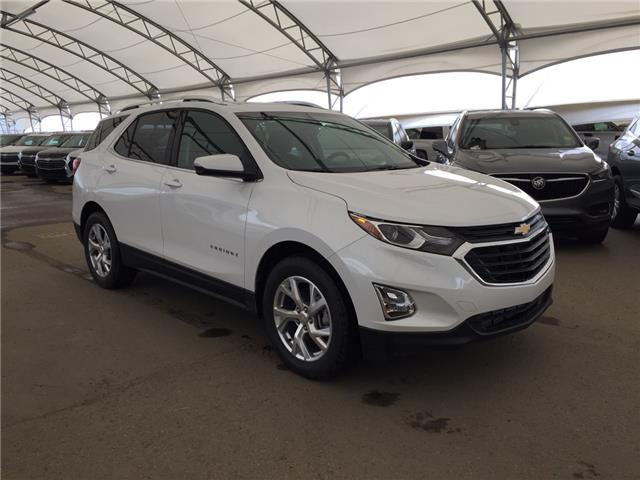 2019 Chevrolet Equinox LT (Stk: 176101) in AIRDRIE - Image 1 of 26