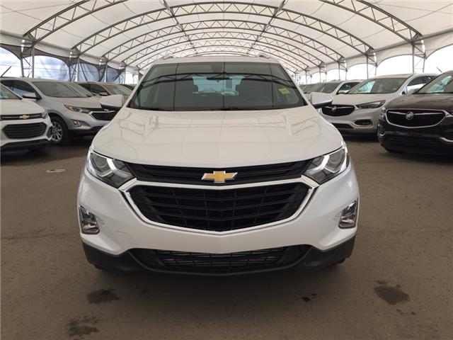 2019 Chevrolet Equinox LT (Stk: 176101) in AIRDRIE - Image 2 of 26